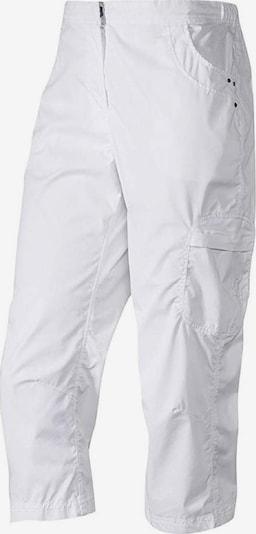 JOY SPORTSWEAR Sporthose 'Flora' in weiß, Produktansicht