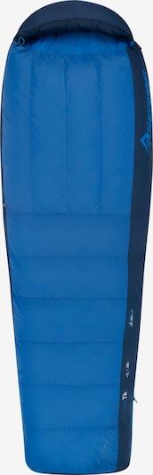 SEA TO SUMMIT Daunenschlafsack 'Trek TkI Regular' in royalblau / dunkelblau, Produktansicht