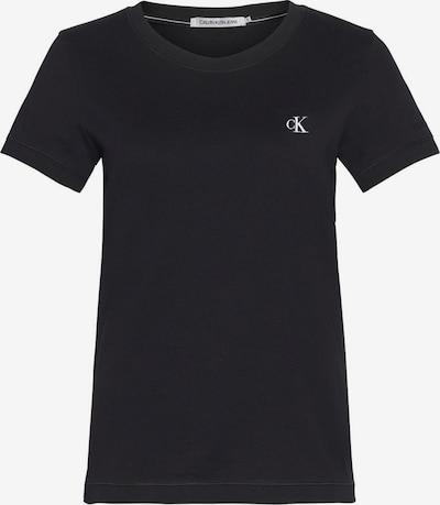 Calvin Klein T-Shirt in schwarz, Produktansicht
