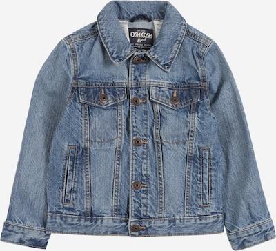 OshKosh Ceļotāju jaka pieejami zils džinss, Preces skats