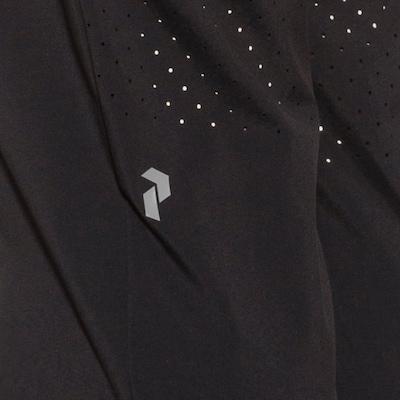 PEAK PERFORMANCE Funktionshose 'Mythic' in schwarz, Produktansicht