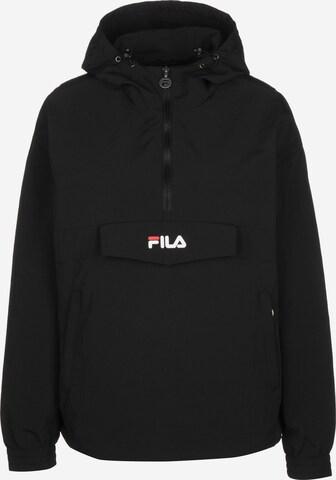 FILA Between-Season Jacket 'Pavlina' in Black