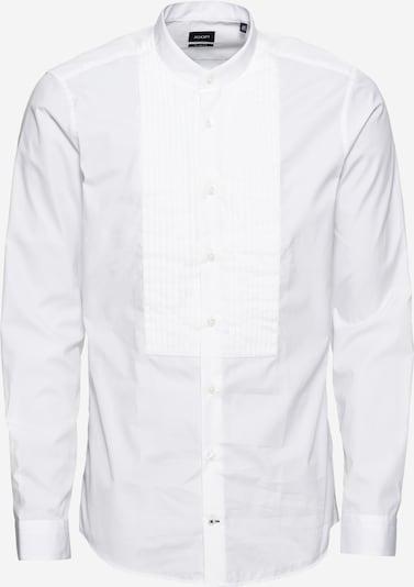 JOOP! Overhemd '17 JSH-63PierceK' in de kleur Wit, Productweergave
