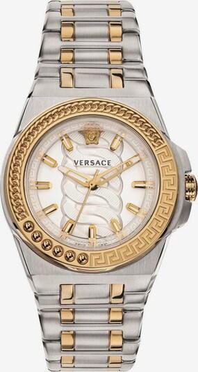 VERSACE Uhr 'Chain Reaction' in gold / silber, Produktansicht