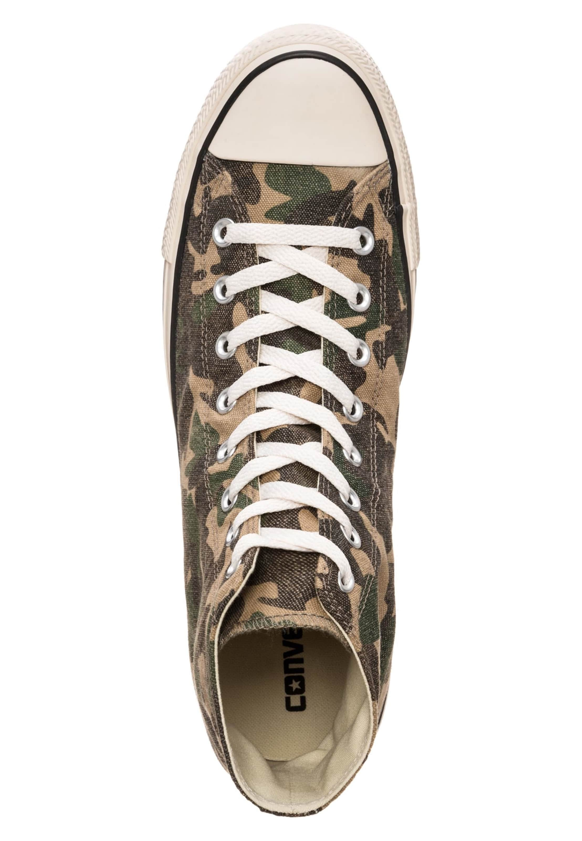 CONVERSE Chuck Taylor All Star Star Star High Turnschuhe Synthetik, Textil Lässig wild a68676