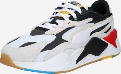PUMA Nízke tenisky 'RS-X³ WH' - zmiešané farby / biela, Produkt