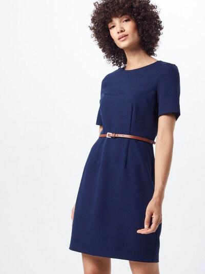 VERO MODA Kleid 'VMPEKAYA' in nachtblau: Frontalansicht