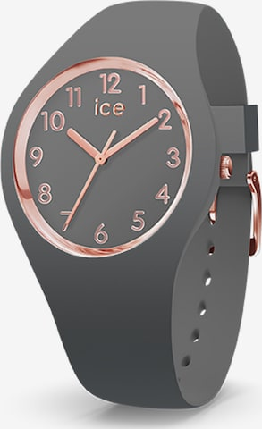 ICE WATCH Analog Watch in Grey