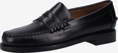 SEBAGO Slipper in schwarz, Produktansicht
