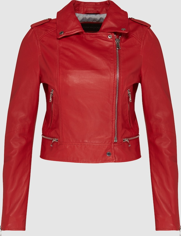 Oakwood Biker-jacke