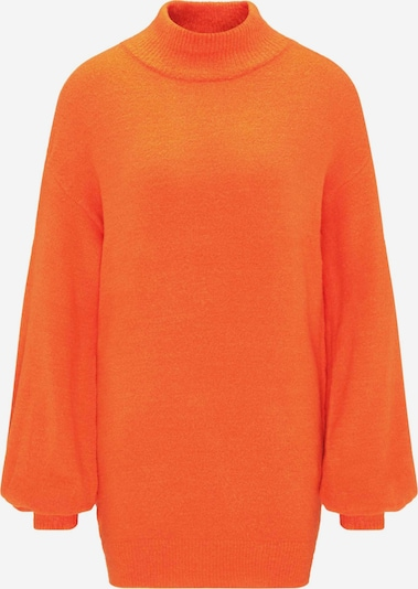 MYMO Pullover in orange, Produktansicht