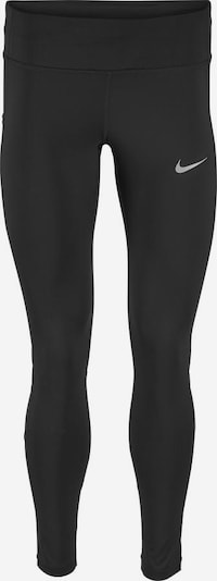 NIKE Lauftights 'POWER TIGHT RACER' in schwarz, Produktansicht