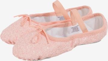 Bloch Ballettschuhe in Pink