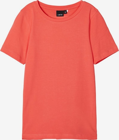 NAME IT Slim Fit T-Shirt in orange, Produktansicht
