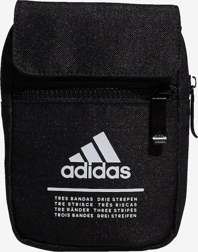 ADIDAS PERFORMANCE Sporttas in de kleur Zwart: Vooraanzicht