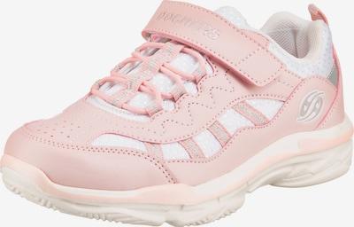 Sneaker Dockers by Gerli pe roz / alb, Vizualizare produs