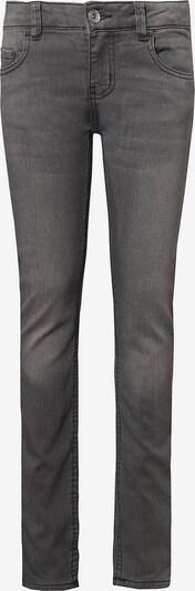 REVIEW FOR TEENS Jeanshose in grey denim, Produktansicht