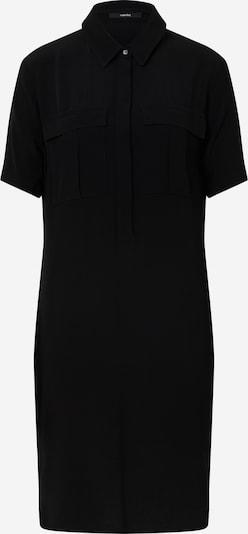 Someday Jurk 'Quinton' in de kleur Zwart, Productweergave