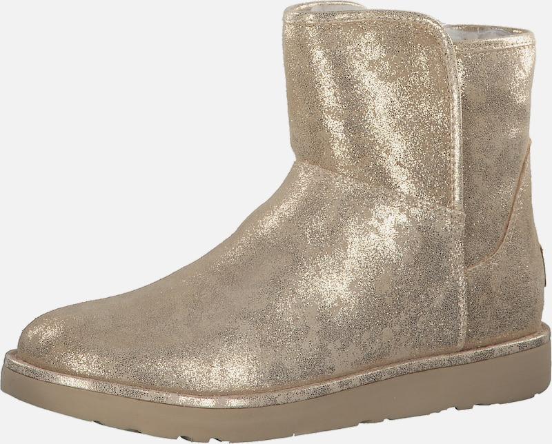 UGG Boots Abree Mini Stardust 1094675-GUNM mit Lammfellfutter