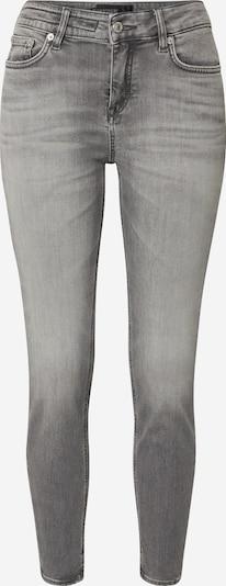 DRYKORN Jeans 'NEED' in grau, Produktansicht
