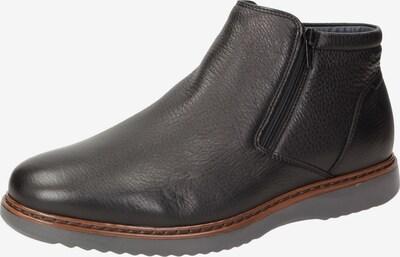 SIOUX Boots in schwarz, Produktansicht