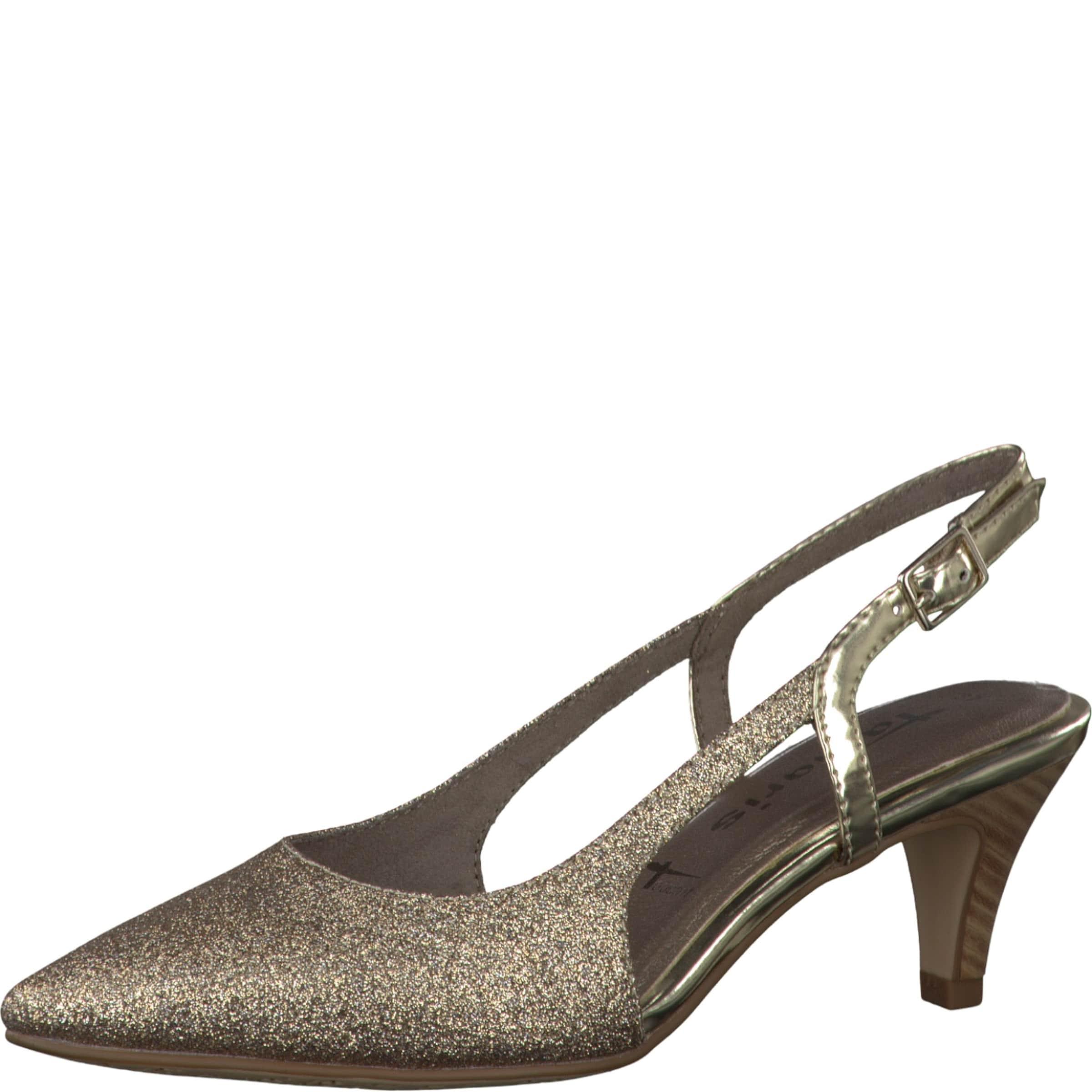 TAMARIS Slingpumps Verschleißfeste billige Schuhe Hohe Qualität