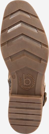 Auliniai batai su raišteliais 'Vandal II' iš bugatti , spalva - ruda (konjako): Vaizdas iš apačios