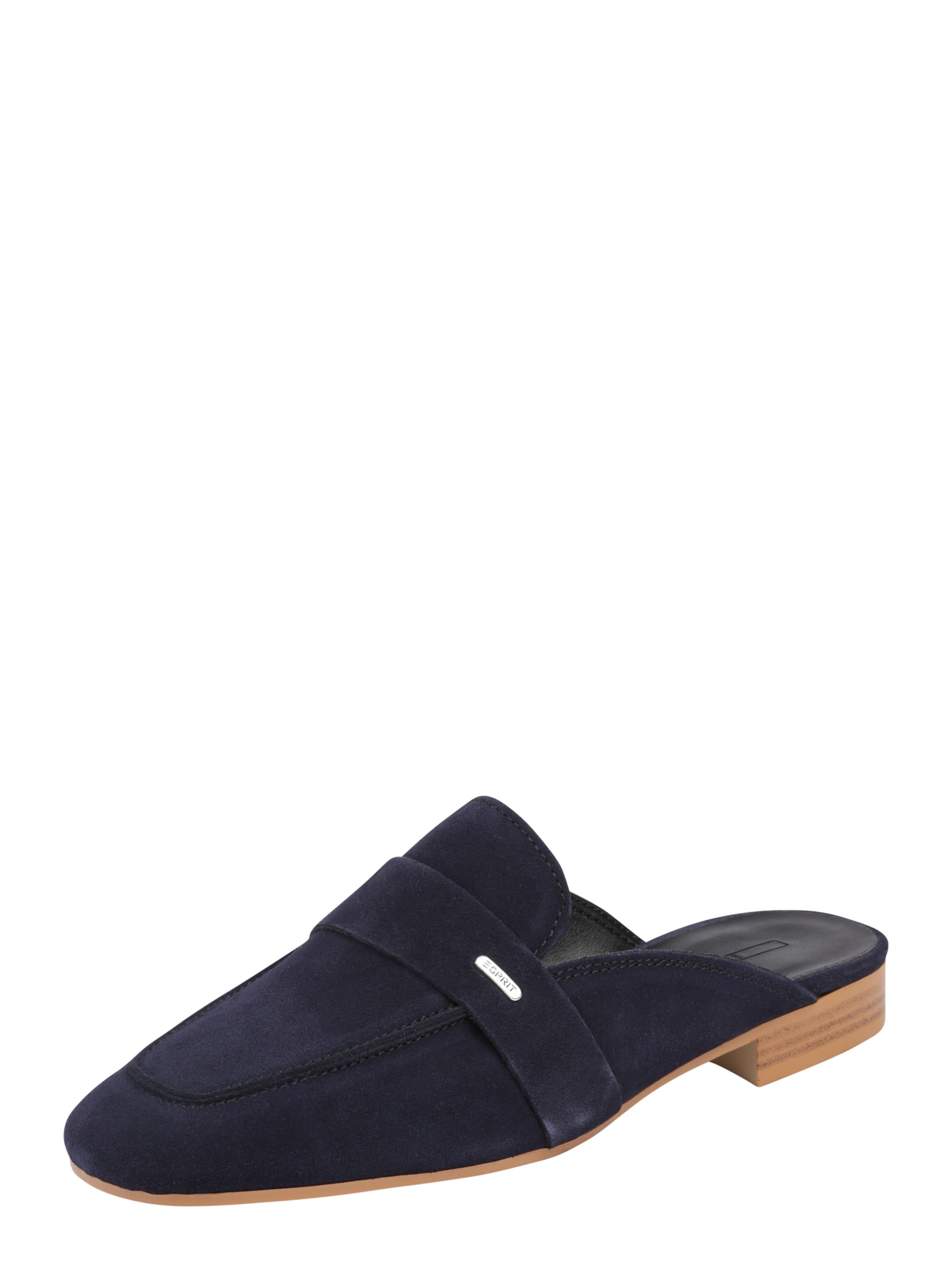 Haltbare Mode billige Schuhe ESPRIT   Pantolette 'Manu' Schuhe Gut getragene Schuhe