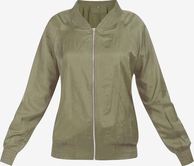 DREIMASTER Jacke in khaki, Produktansicht