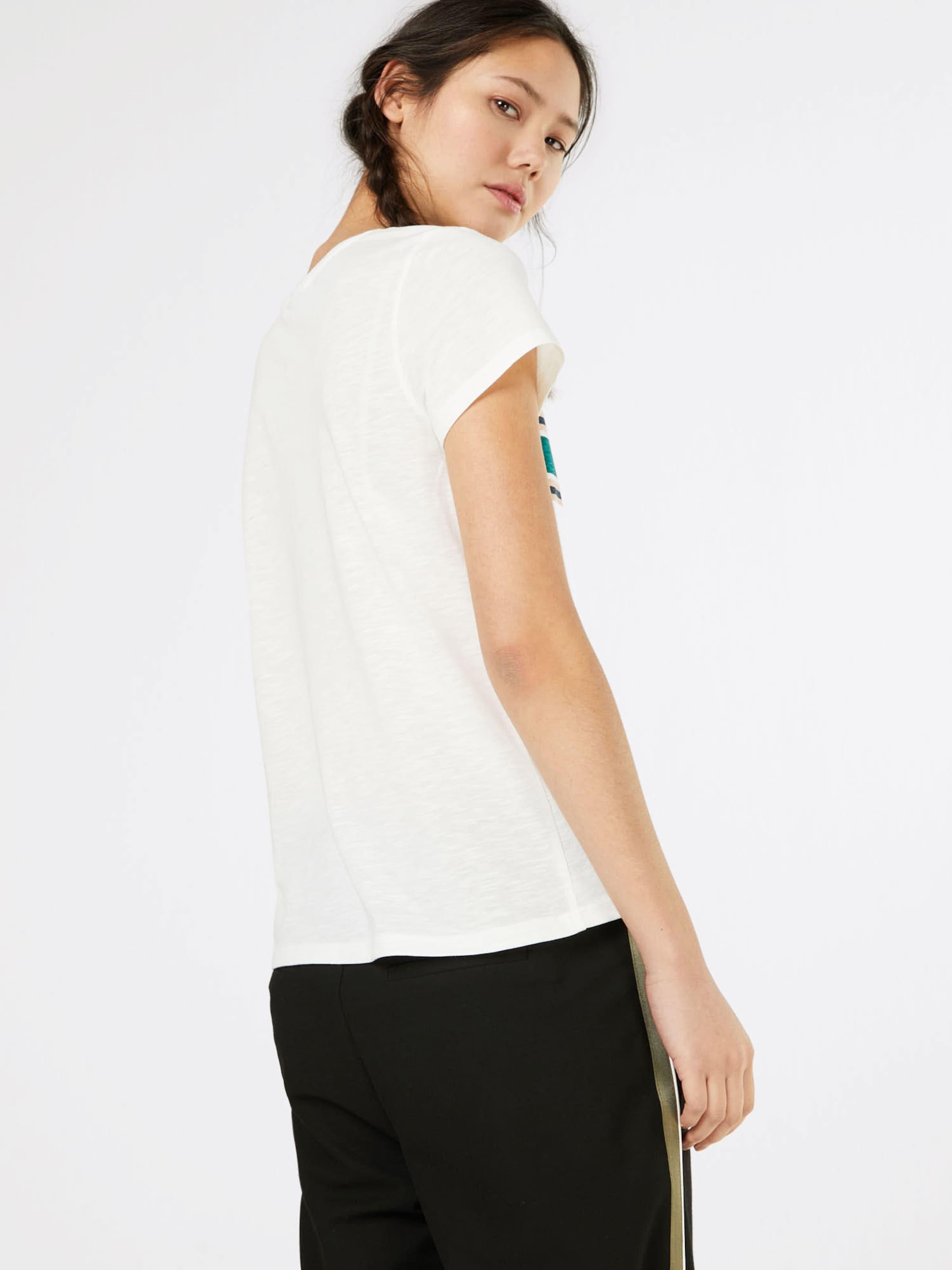 Noisy may Shirt 'PRINT' Verkauf Beste Geschäft Zu Erhalten zPjJGCG
