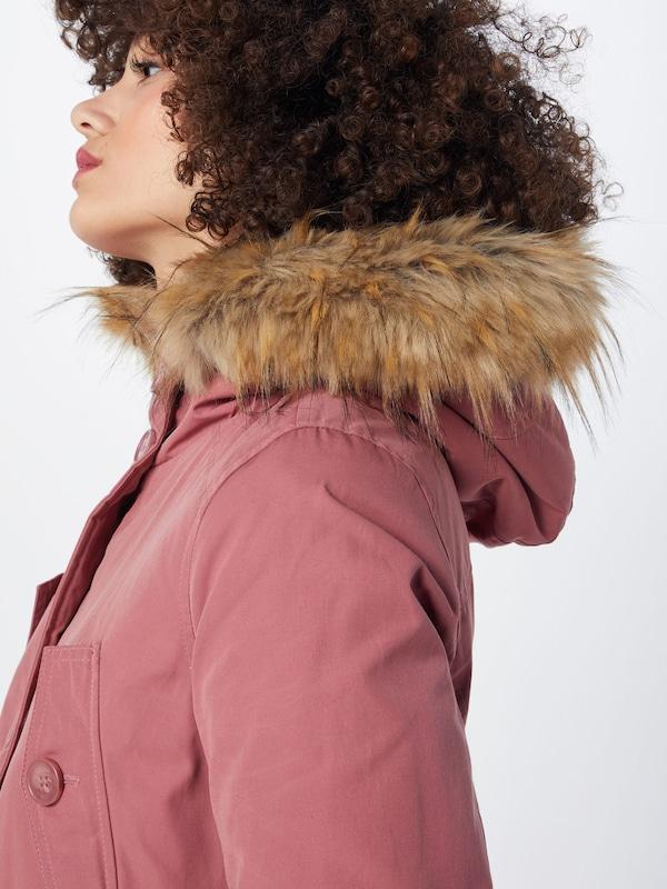 Uipkxzo En Parka D'hiver Rose 'eskimo' Review eIbWEDH29Y
