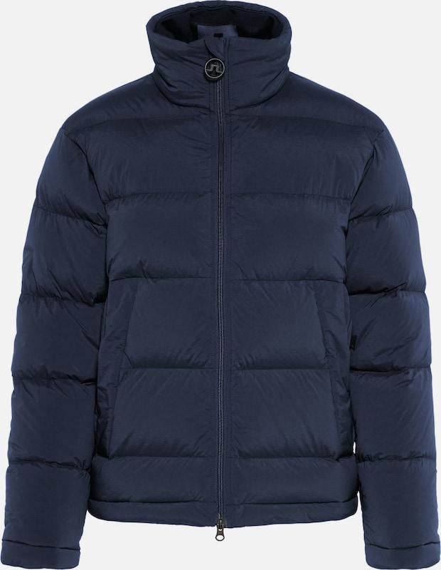 J.Lindeberg Jacke 'W Ease Short JL Down' in navy  Mode neue Kleidung