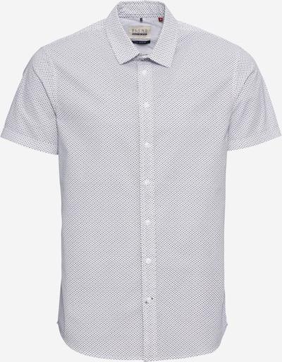 BLEND Hemd in weiß, Produktansicht