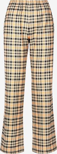 SoSUE SoSUE Hose in gelb / orange / schwarz, Produktansicht