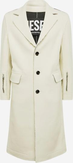 DIESEL Zimný kabát 'COLBERT' - krémová, Produkt