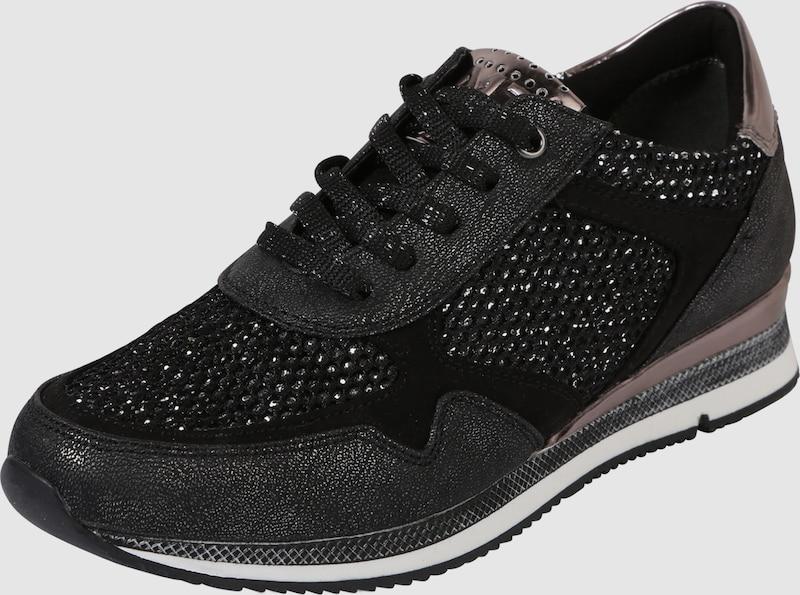MARCO TOZZI | Sneaker mit viel Glitzer
