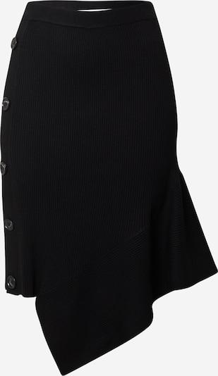 Designers Remix Spódnica 'Mandy' w kolorze czarnym, Podgląd produktu