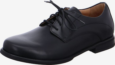 GANT Schnürschuhe in schwarz, Produktansicht