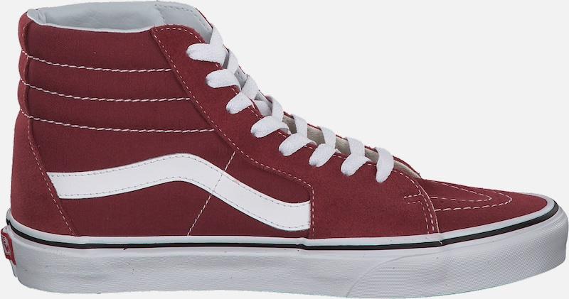 Vans Sneaker Sk8-hi Avec Une Cambrure À La Cheville