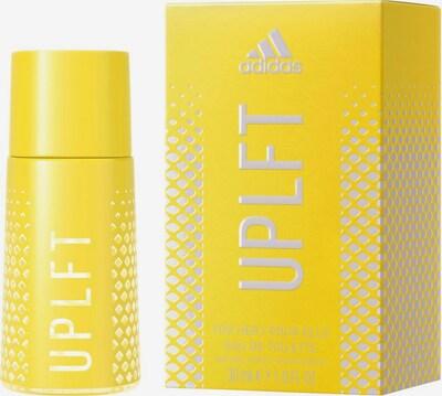 ADIDAS PERFORMANCE Eau de Toilette 'Uplift for her' in gelb / weiß, Produktansicht