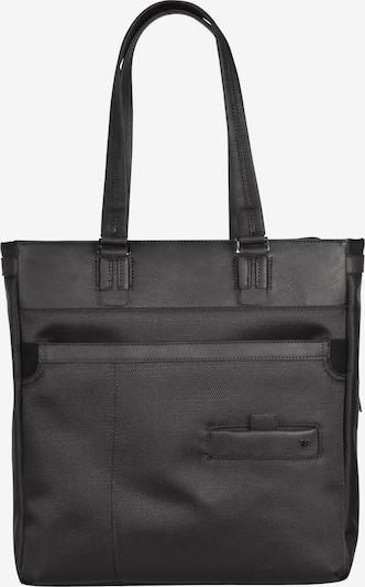 Roncato Schoudertas in de kleur Zwart, Productweergave