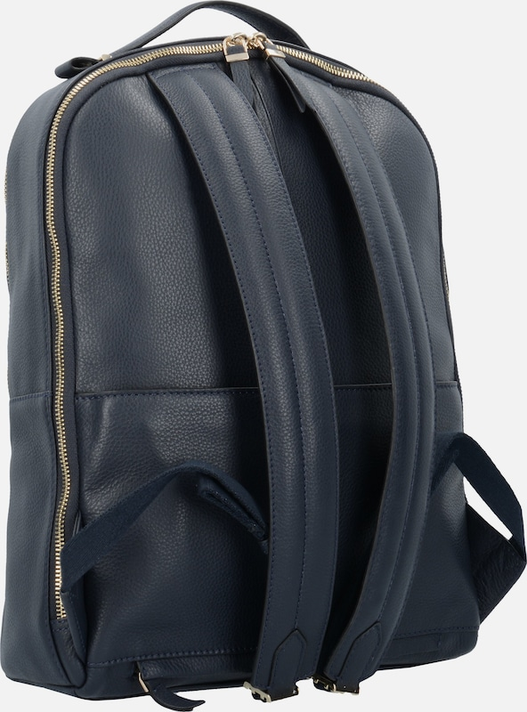 SAMSONITE Highline II Rucksack Leder 40,5 cm Laptopfach