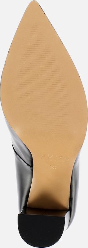 Haltbare Mode billige Schuhe EVITA | Pumps Schuhe Gut Gut Gut getragene Schuhe 68aa58