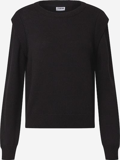Noisy may Pullover 'Kaja' in schwarz, Produktansicht