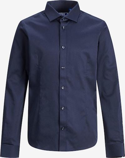 Marškiniai iš Jack & Jones Junior , spalva - tamsiai mėlyna, Prekių apžvalga