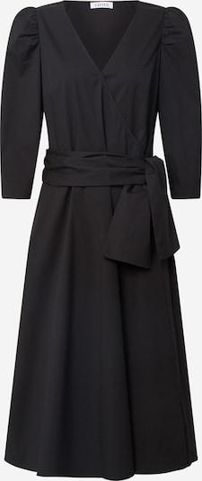 EDITED Obleka 'Tenea' | črna barva, Prikaz izdelka