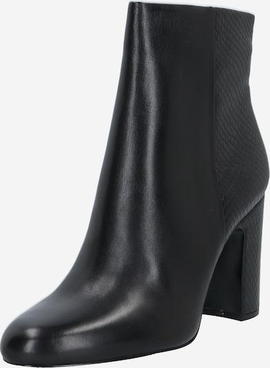 ALDO Bottines 'Avlida' en noir, Vue avec produit