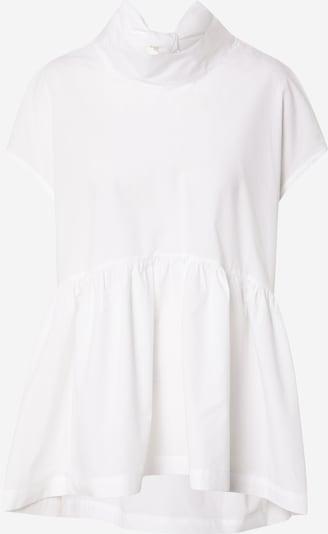 Ottod'Ame Blusenshirt in weiß, Produktansicht