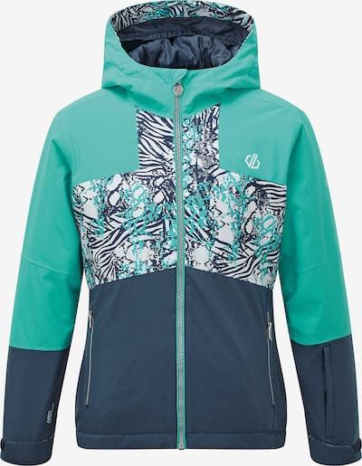 DARE 2B Outdoor jacket 'Cavalier' in Turquoise / Dark blue, Item view