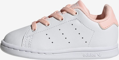 ADIDAS ORIGINALS Schuhe 'Stan Smith' in rosa / weiß, Produktansicht